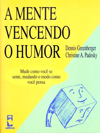 cover of portuguese translation of first edition