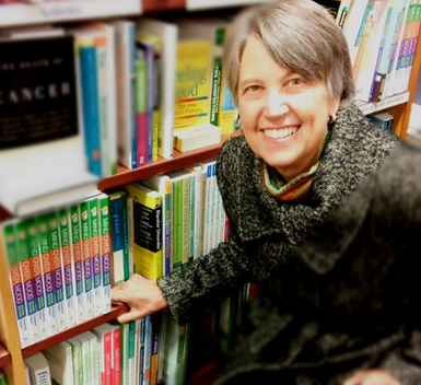 Photo of author Christine Padesky